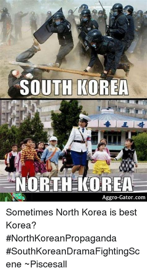 North Korea South Korea Meme - 25 best memes about north korea is best korea north korea is best korea memes