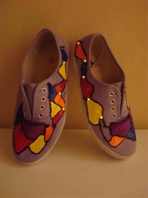 diy led shoes led diy how to make led shoes
