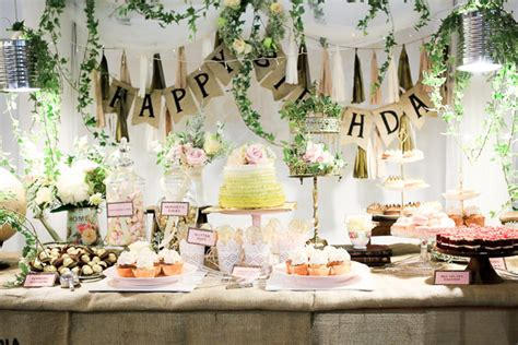 Wedding Anniversary Celebration Ideas Singapore by Table Decorations For 21st Birthday
