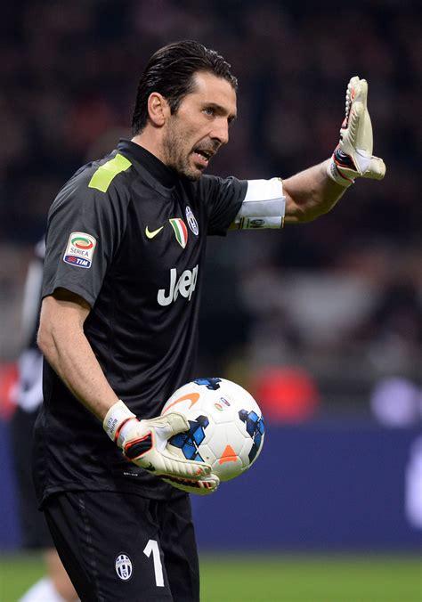 Gianluigi Buffon Juventus Corinthian Microstars 3 gianluigi buffon photos photos ac milan v juventus serie a zimbio