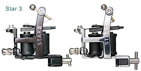 tattoo machine unimax 4a350 4bk350 unimax quot star 3 quot