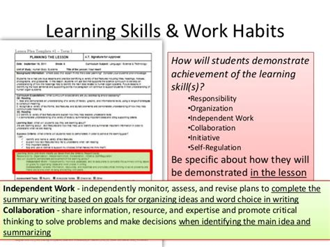 1 how to build a lesson plan 2012