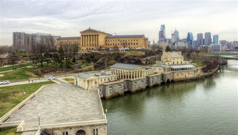 Landscape Architect Philadelphia National Park Service Celebrates Philadelphia Parks