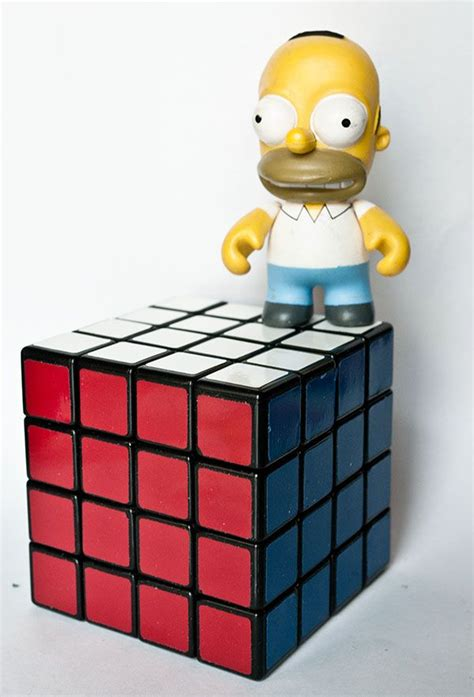easiest 4x4 rubik s cube tutorial 34 best images about rubik on pinterest get started