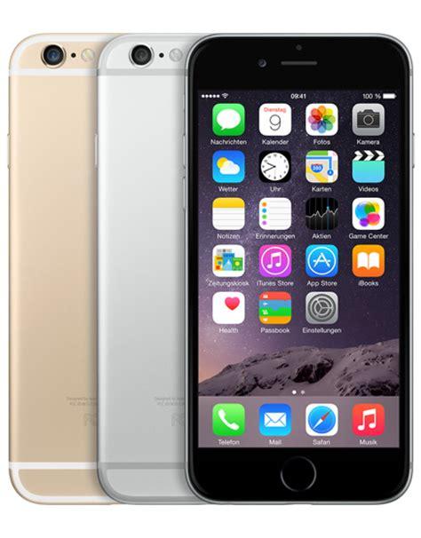 Spotlite Iphone 6 huawei p8 vs iphone 6 smartphones im vergleich chip