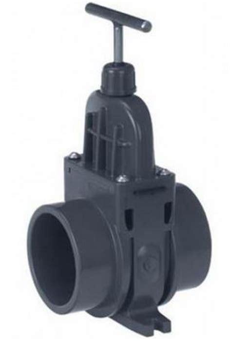 Klep 25 22 Batang 45mm pvc afsluiters pvc schuifafsluiters pvc voordeel