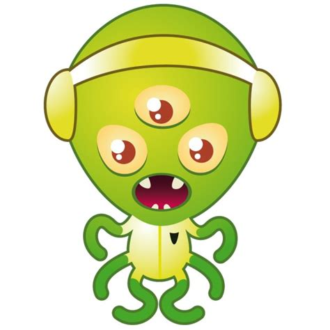 Stickers Enfant 852 by Stickers Extraterrestre Pas Cher 183 184 184 Stickers