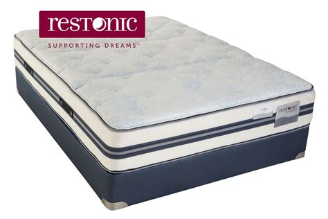 restonic comfort care select restonic 174 comfort care select south beach mattresses