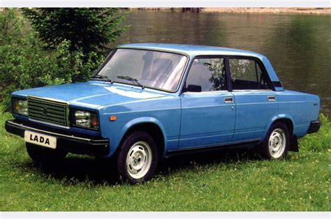 Lada Riva Sl 1300 View Of Lada Riva 1300 Photos Features And Tuning