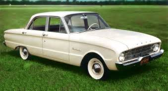 Ford Falcons File 1960 Ford Falcon 4dr Sed Jpg