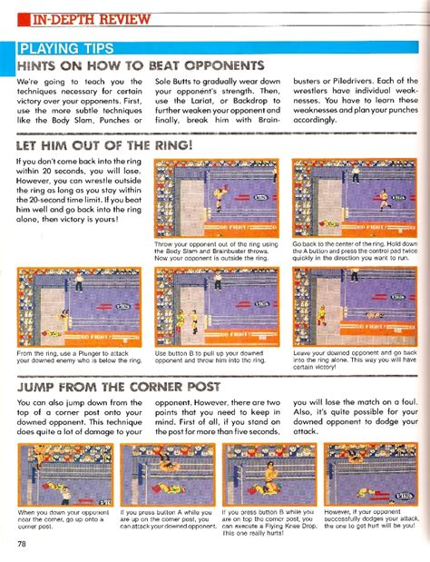 s guide the official nintendo player s guide featuring m u s c l e
