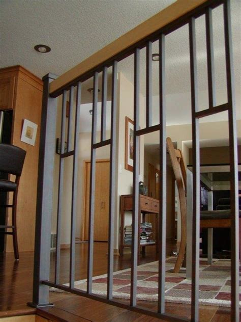 Custom Interior Railings by 1000 Images About Gates And Fences On Fence