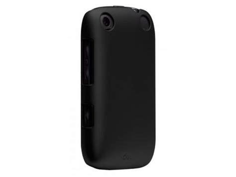 Blackberry 9220 9320 Hardcase mate barely there voor blackberry curve 9320