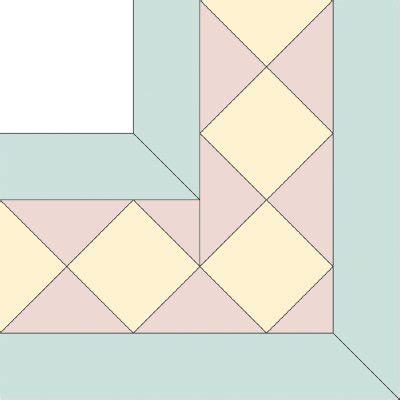 pattern design ltd diamond star squares quilt border pattern howstuffworks