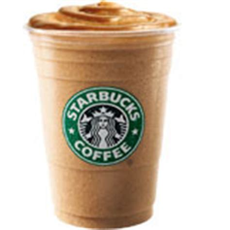Caramel Frappuccino Light Blended Beverage by Coffee Pot Menu