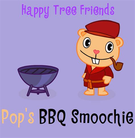 happy tree friends christmas smoochie sexy girl and car