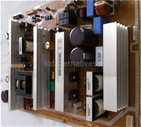 samsung plasma tv capacitor repair repair kit samsung plasma pn50a450p1d tv capacitors only not the entire board ebay
