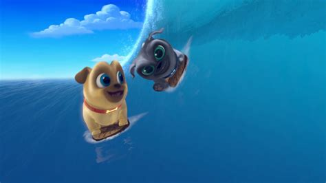 puppy pals theme song episodes and from disney junior disney junior