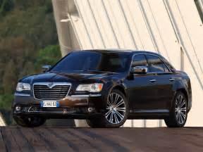 Lancia Thema 2014 Lancia Thema 2011 2012 2013 2014 2015 2016 2017