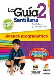 sprint 4 activity book librerias hidalgo segundo grado guia santillana 2 homeschool curriculums libros segundo grado