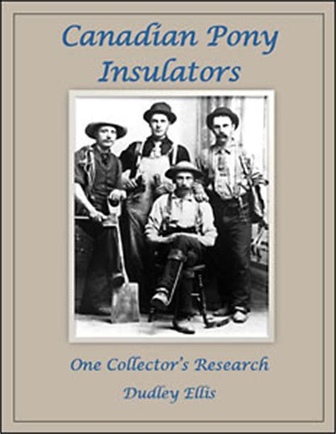 a simple guide to glass insulator collecting books glass insulators collectors reference site