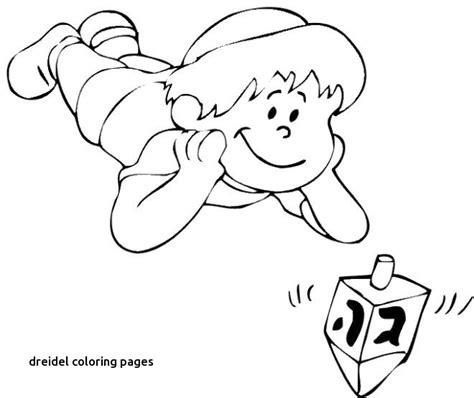 coloring pictures of hanukkah dreidels dreidel coloring pages landpaintball com