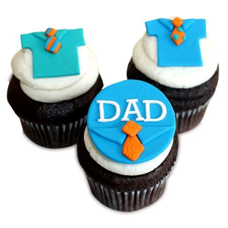 fathers day cupcakes order s day special cupcakes buy and send
