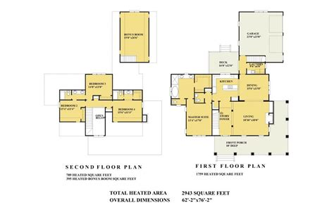 classic american homes floor plans classic american stock house plans stonebridge cottage