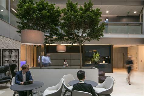 cbre offices  mcm architecture london uk
