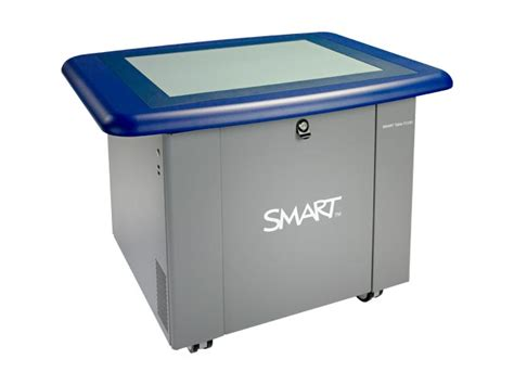 Smart Table by Smart Table Interactive Learning Centre Educationworld