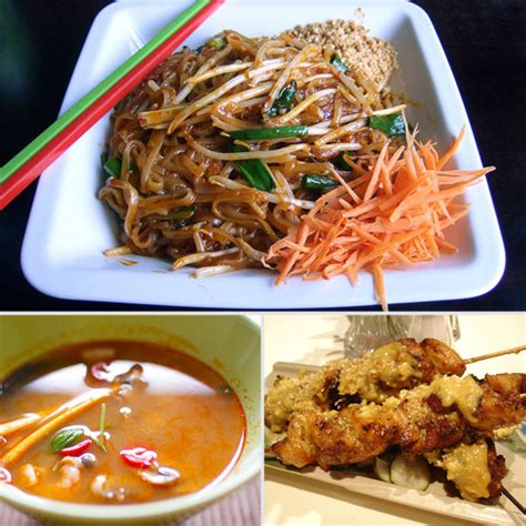 thai better food how to order healthy thai food popsugar fitness