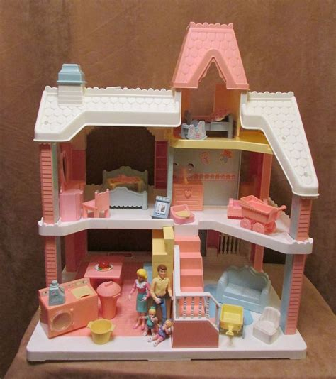playschool doll house antique dollhouse furniture for sale antique furniture