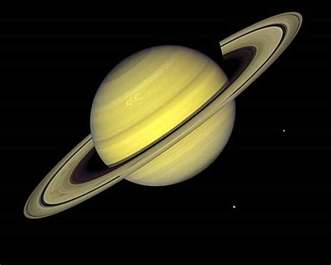 voyager pictures of saturn planet saturn voyager 1 photo print for sale
