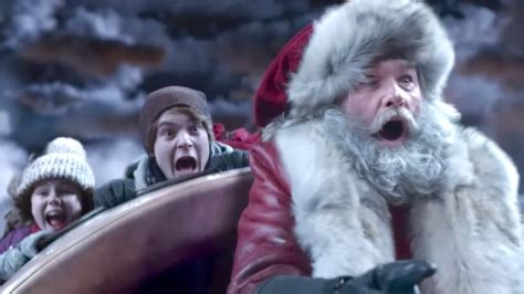 oliver hudson christmas movie the christmas chronicles 2018 new trailer from kurt
