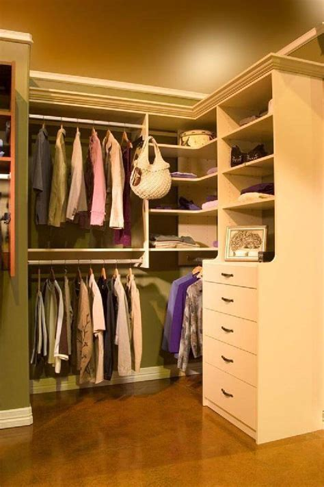 closets   almond walk  closet organizer custom