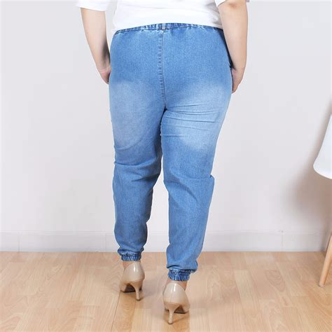 Celana Jogger Bigsize celana jogger big size jumbo 1 toko baju wanita big size jumbo