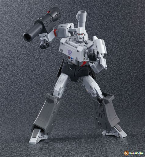 the best mp takaratomy transformers masterpiece mp 36 megatron