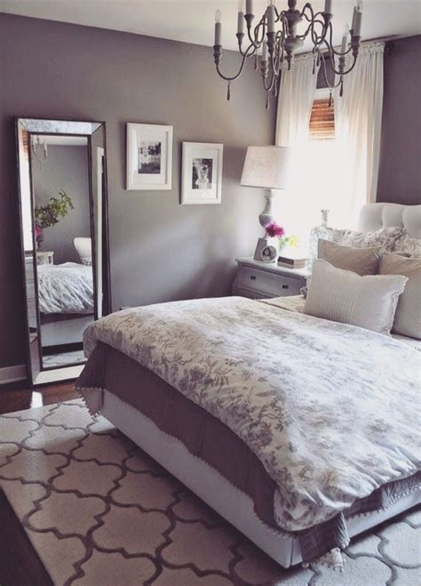 budget bedroom ideas  pinterest apartment