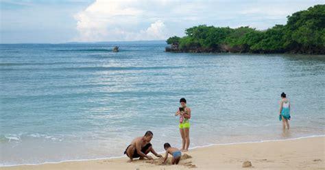 days vacation itinerary  nusa dua bali  travel