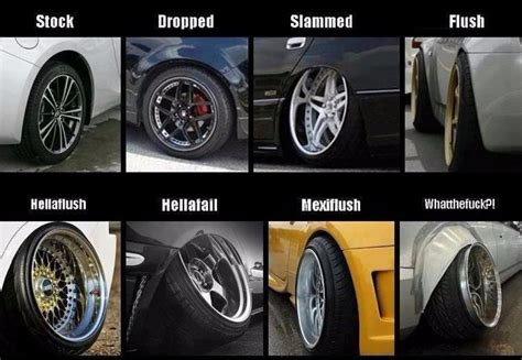 Car Types Of Tires by Diverse Types Of Car Tires