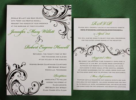 contoh desain kartu undangan pernikahan murah