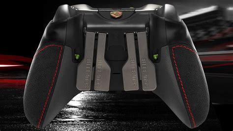 Porsche Xbox Controller by Get Your Own Porsche 911 Gt2 Rs Inspired Xbox One Controller