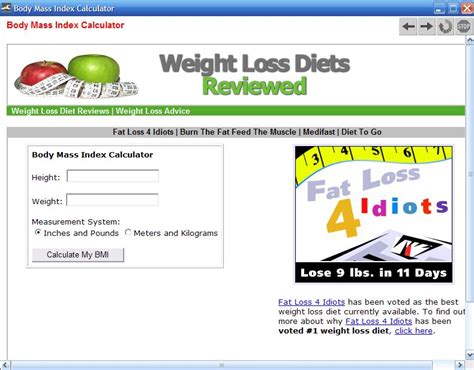 weight loss calculator free weight loss calculator free and software