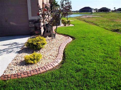 Garden Area Ideas Creative Design Ideas For Garden Edging Landscape Diy Motive