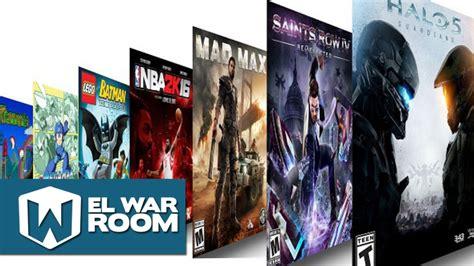 war room netflix xbox pass como netflix para videojuegos el war room