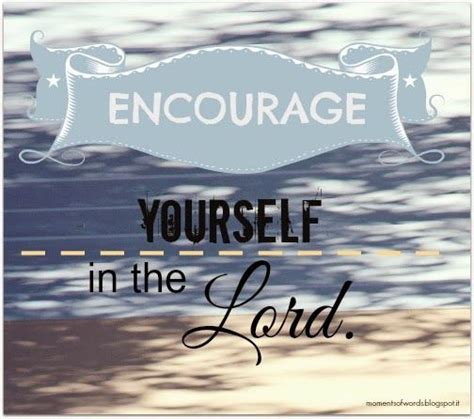 encourage yourself in the lord books encourage yourself in the lord words of wisdom