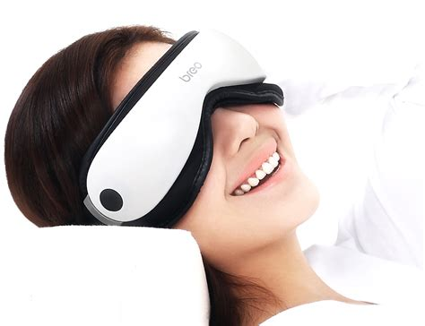 breo isee360 eye massager 187 gadget flow