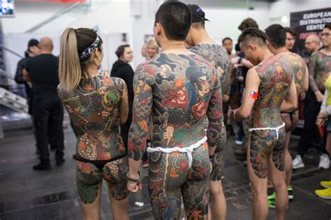 tattoo shows convention viewed pictures to pin on