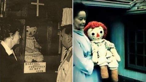 one day film storia vera annabelle la storia vera della bambola malefica