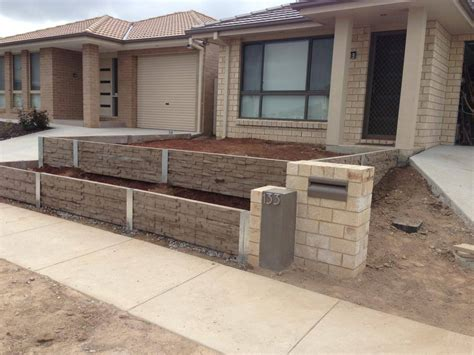 Concrete Sleepers Sydney by Stackstone Concrete Sleepers Concrete Sleepers